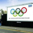 We're mid-Olympics, and this week's #FriFotos theme is BEST so I thought I'd share what I think is the best Olympic ad from London 2012. Would you agree?