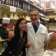 Have you met Signore Roberto? Locals in Rome have been going in and out of his little deli for over 100 years! His shop is delicious but Signore Roberto is the...