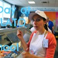 While I was living like a local in Bologna Italyduring the #BlogVille campaign I learned to make Italian gelato at Gelato University. It was unlike any school I had ever […]