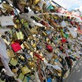 The love lockbridge in Pariswent down. Kapoot. Gone. It just collapsed. Afive foot piece of artthatseems to be all ourfault.  I visit lePont des Artseach time I'm in Paris. […]