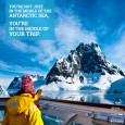 We're gearing up for winter soonand to helpyou jet off somewhere cool, I've partnered with LAN Airlines and Quark Expeditions to announcea new travel contest. Win an Adventure Trip to […]