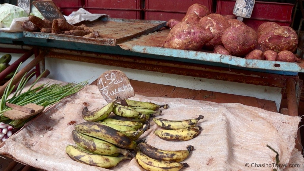 Havana Food Rations
