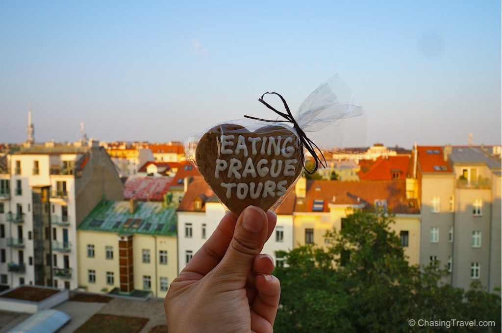 Eating Prague Food Tour