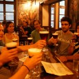 Beer is cheaper than water in Czech Republic. Which meansCzechs have becomethe biggest beer drinkers per capita – that's 140 litres per head each year to be exact (30L more […]