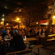 By now you know I'm not a beer drinker. Wine and sangria are more my thing but I'll never pass up hanging out at a beer garden. In Prague, it […]