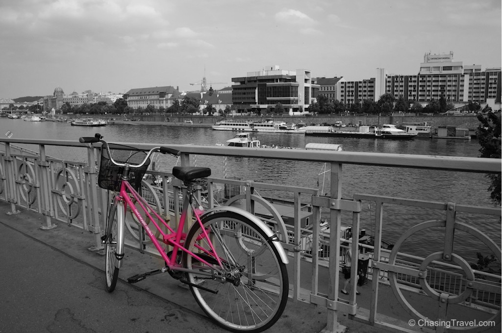 rekolo bike prague