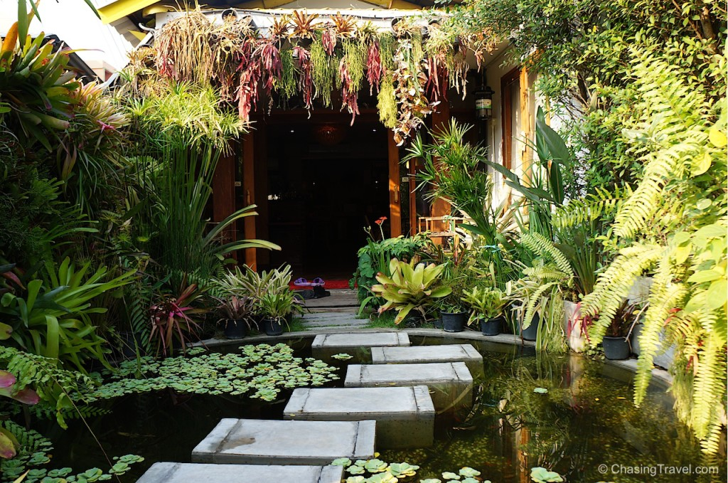 iyou bed and breakfast chiang mai