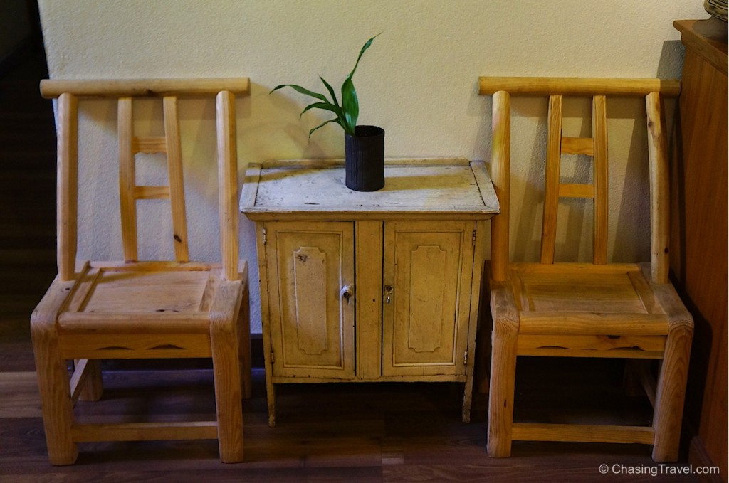 rustic bed and breakfast chiang mai