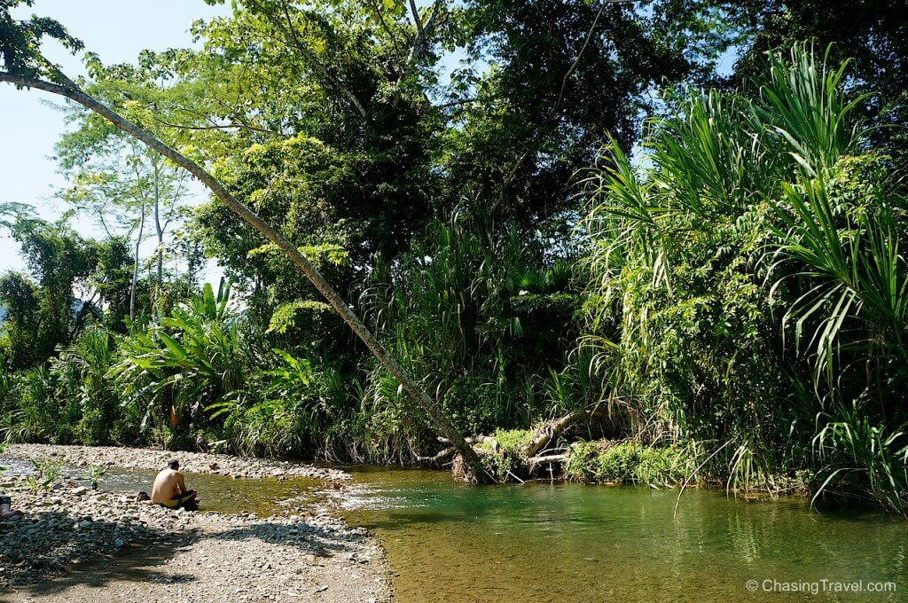 where to stay in Limon Costa Rica