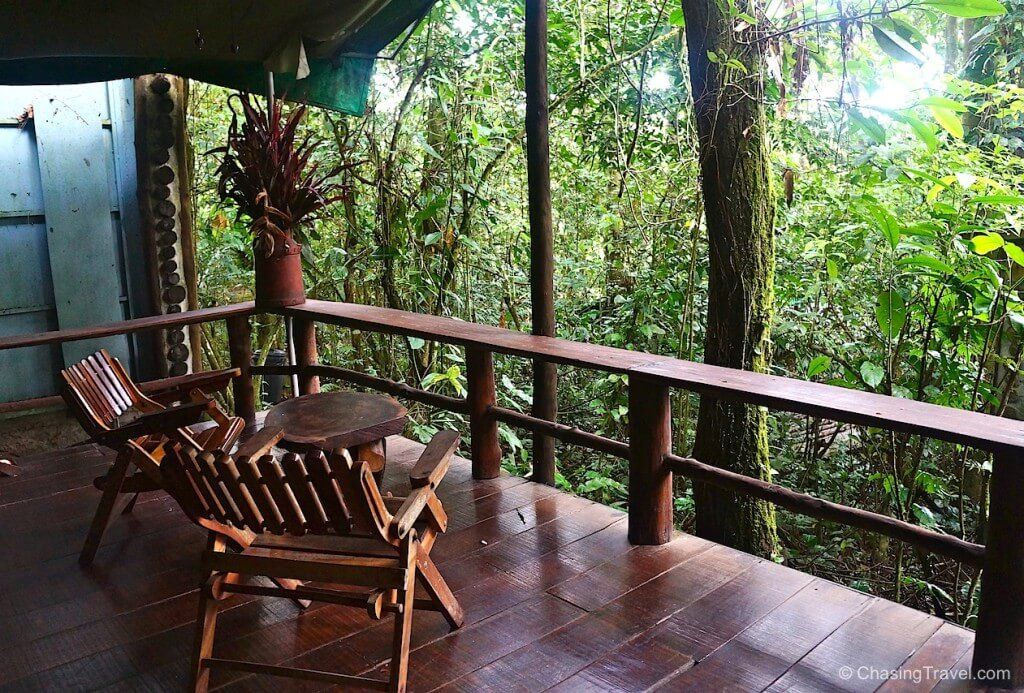 Sarapiquí costa rica eco-lodge