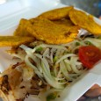 Before I visited Haiti I was curious about what Haitiancuisine might taste like. I ignorantly assumed itwould beunusualingredientsandstrange meats I wasn't used to. Haitians actually don't like strange foods and […]