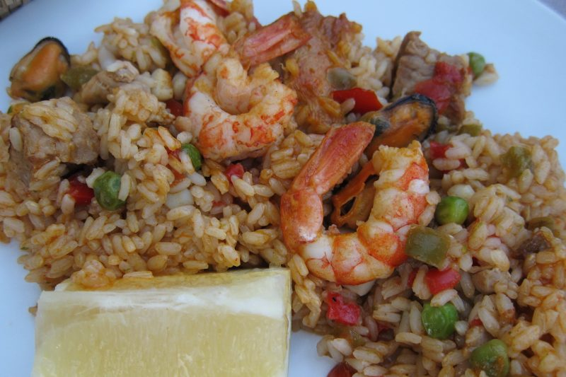 Guide to Finding Authentic Paella in Spain