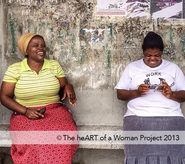 How the iPhone is Empowering Women in South Africa
