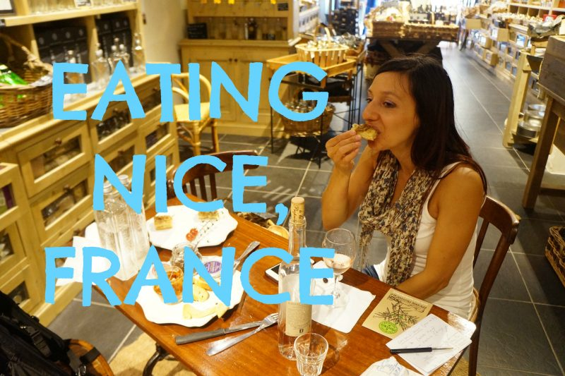 Tasting Provence: A Local Food Tour in Nice