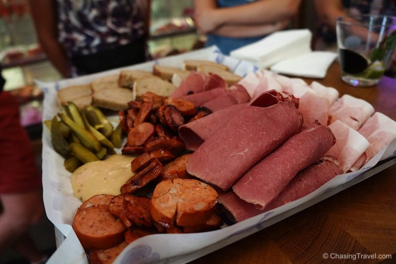 Part II: The Ultimate Food Guide to Eating in Prague