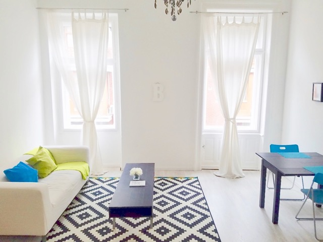 Best Airbnb Budapest