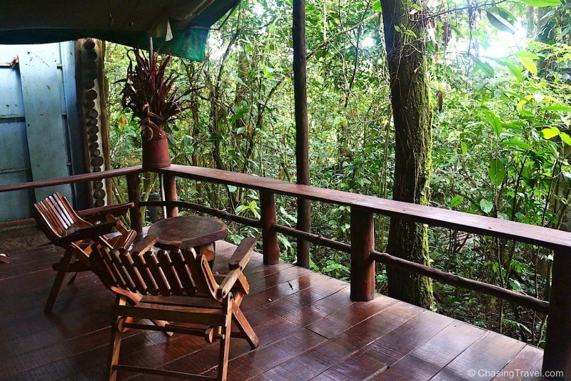 Sustainable and Adventure Eco-Lodges in Costa Rica