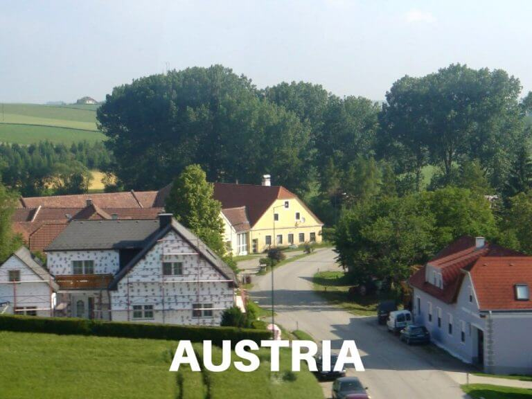 Austria Travel Tips