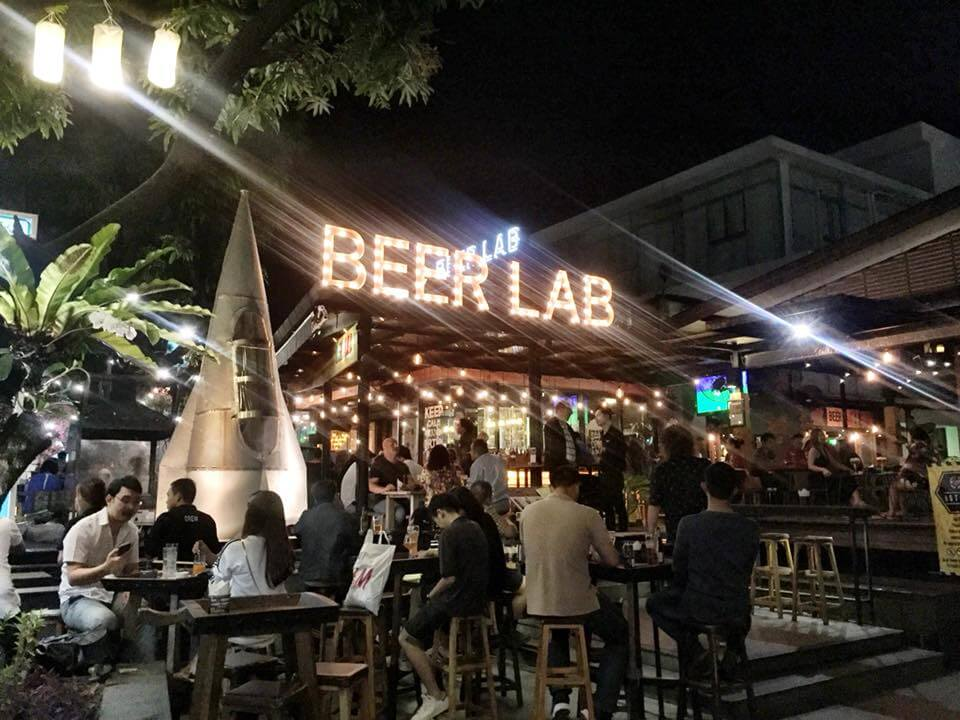Beer Lab chiang mai