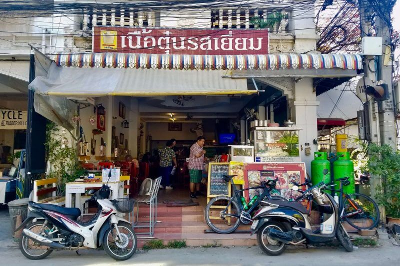 Chiang Mai Food Guide: Where and What to Eat in Nimman