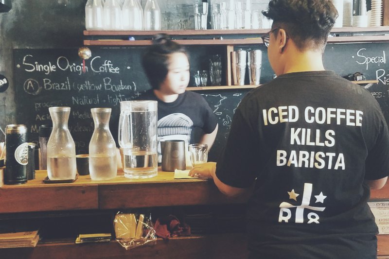 Chiang Mai Coffee Guide: The Best Cafés and Coffee Culture in Chiang Mai